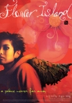 flower island poster §