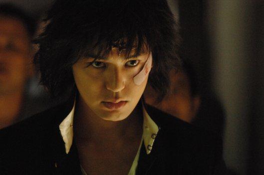 If-looks-could-kill Makoto.