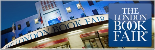 london book fair banner