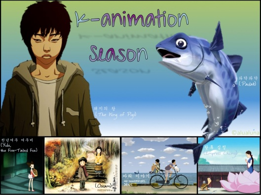 K-anime image