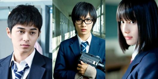 Stars of Tomorrow: Higashide, Kamiki, Hashimoto