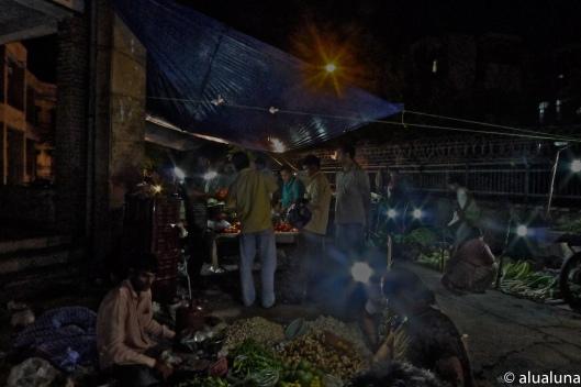 Wednesday Night Market III