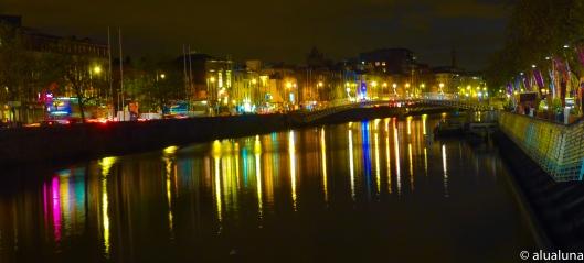 Dublin Nocturne