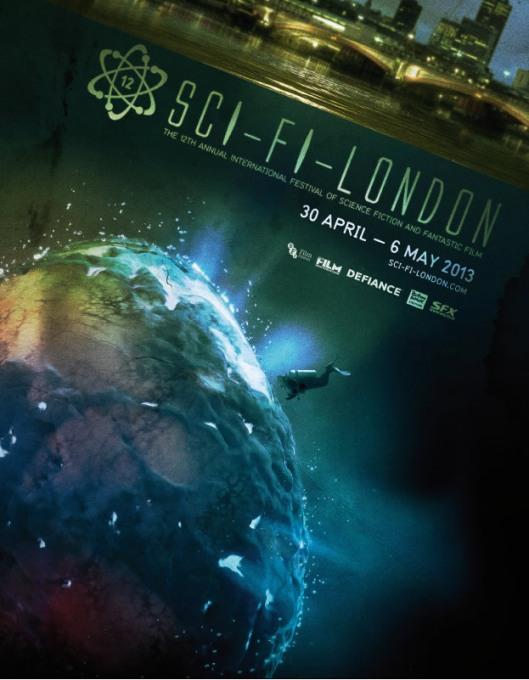 Sci-Fi London 2013