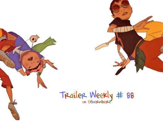 Trailer Weekly 88