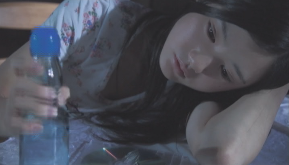 Review:「震动」(Shindo/Shindo – The Beat Knocks Her World ...