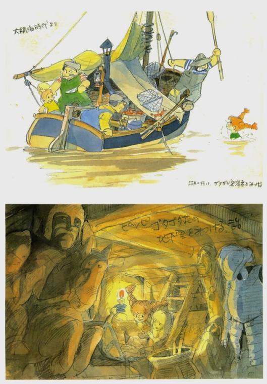 pippi miyazaki 16