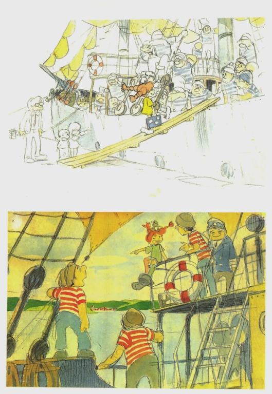 pippi miyazaki 2