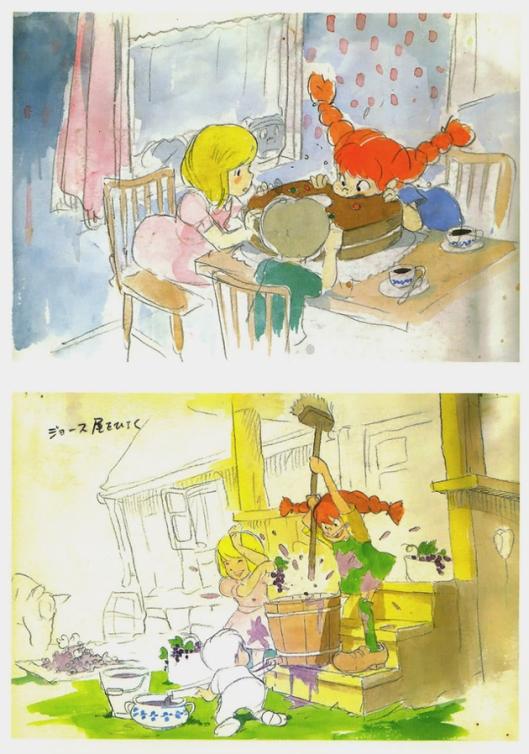 pippi miyazaki 3