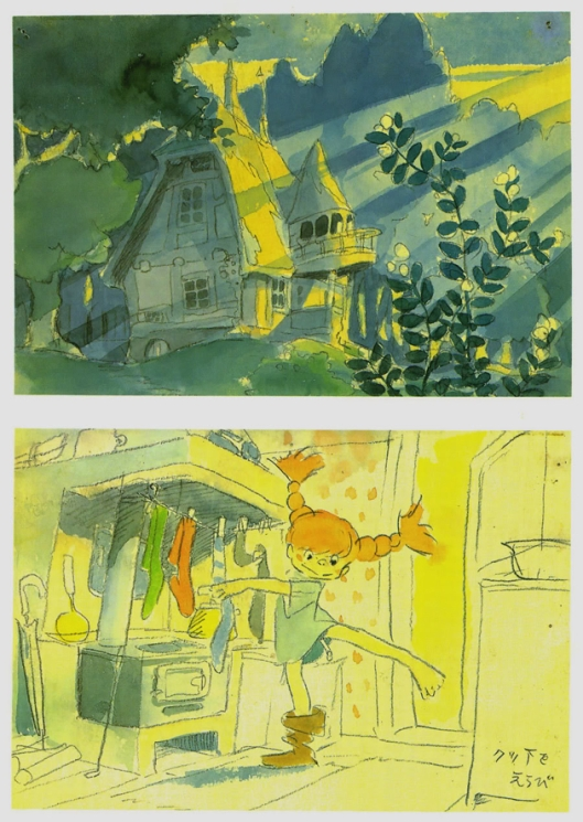 pippi miyazaki 8