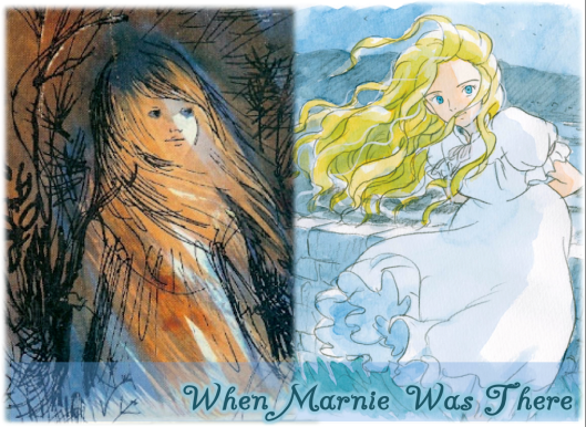 When Marnie Was There header