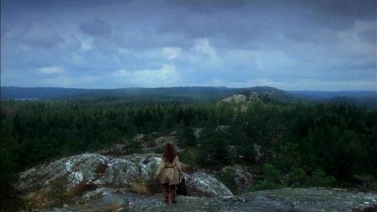 Birka Woods.