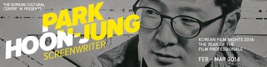 Park Hoon Jung