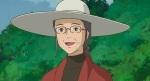 Hisako (Kuroki Hitomi)