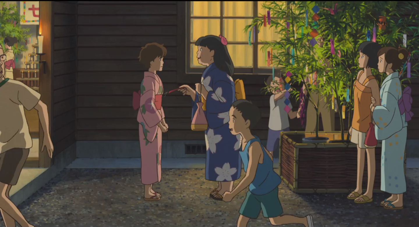 full when marnie was there